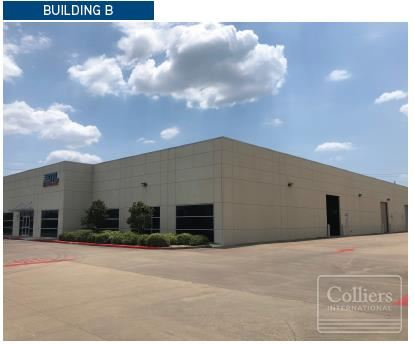 For Sale or Lease | Motivated Seller | Reduced Price | 73,900 SF Industrial/Office on 4.13 Acres