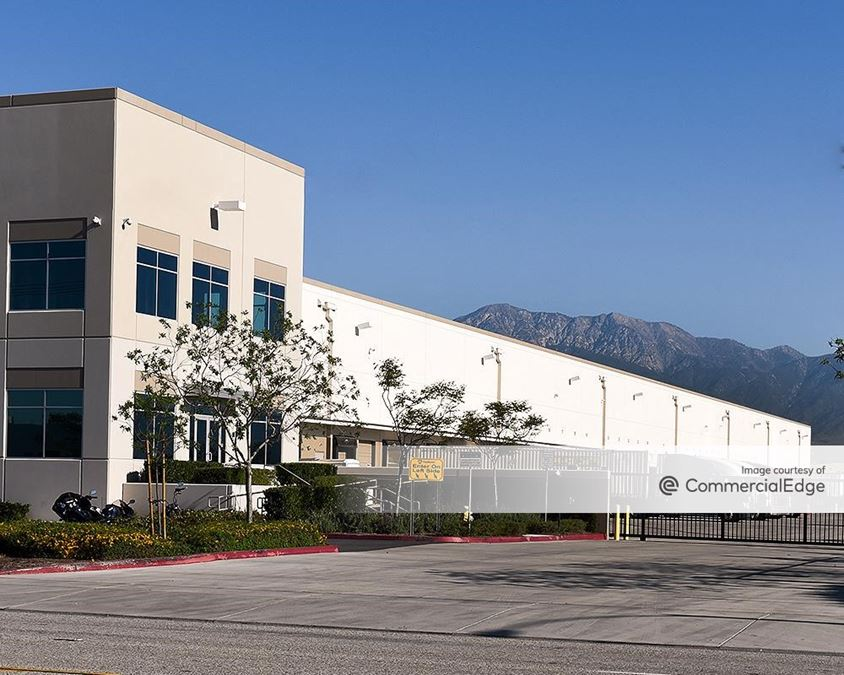 Marlay Pacific Distribution Center