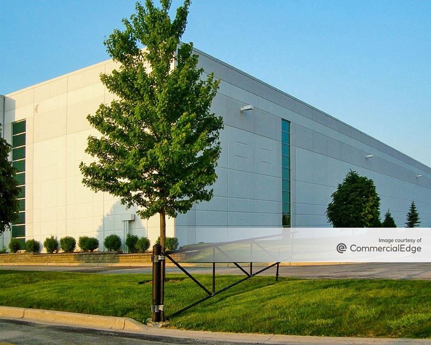 Liberty Business Center - 1070 Windham Pkwy