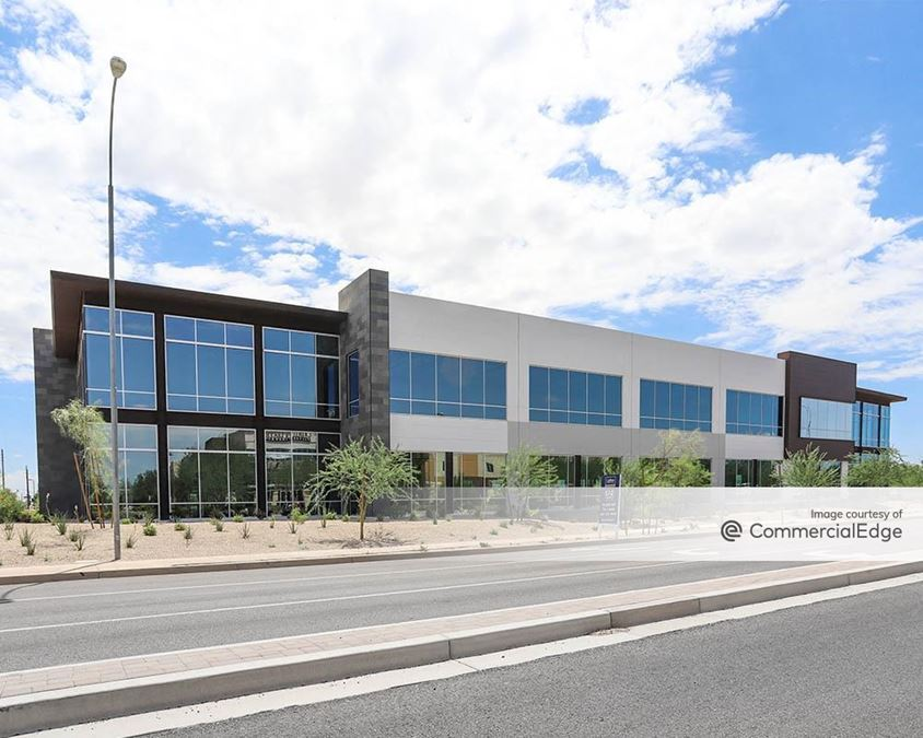 One Chandler Corporate Center - Phase I