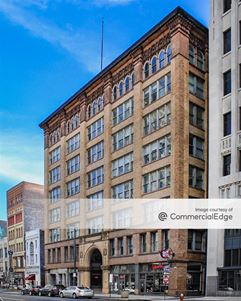 The Caxton Building - Cleveland