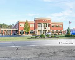 BSNB Corporate Plaza - Ballston Spa