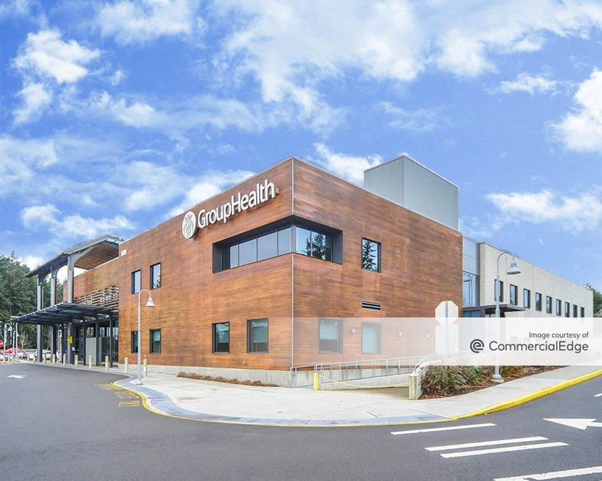 Group Health Puyallup Medical Center