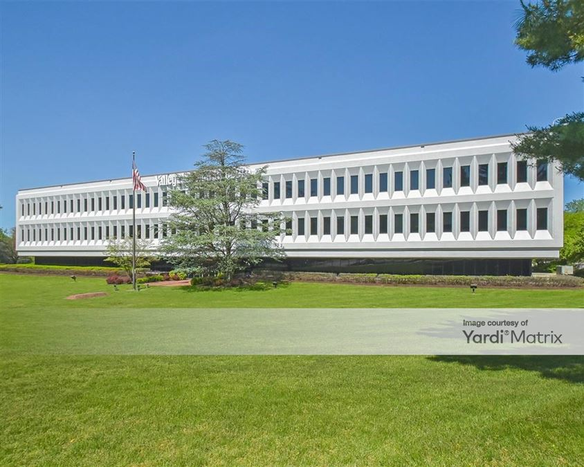 Valley National Bank Headquarters