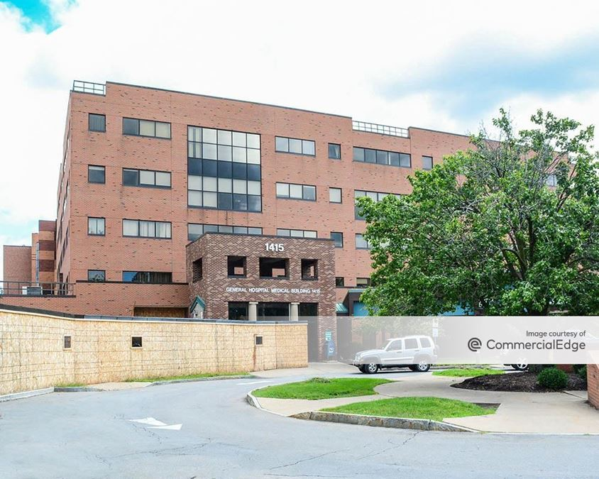 Rochester General Hospital Medical Office Building