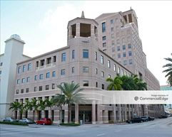 Mercantil Center - Coral Gables