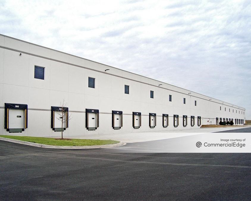 Romeoville Commerce Center - Building 2