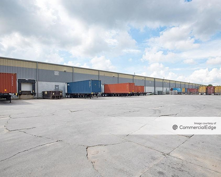 Crossroads Expansion - 200 Logistics Way