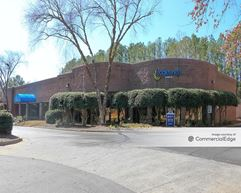 Colonial Center 10 - Mansell 400 Bus Ctr - Roswell