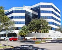 Bank of America Center - Coral Springs