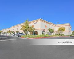 Foothills Commerce Center - Roseville