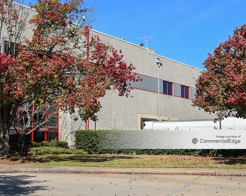 55 Liberty Industrial Pkwy