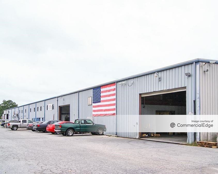 4310 Industrial Access Road