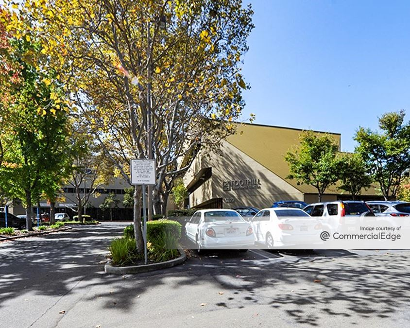 Foothill Corporate Center