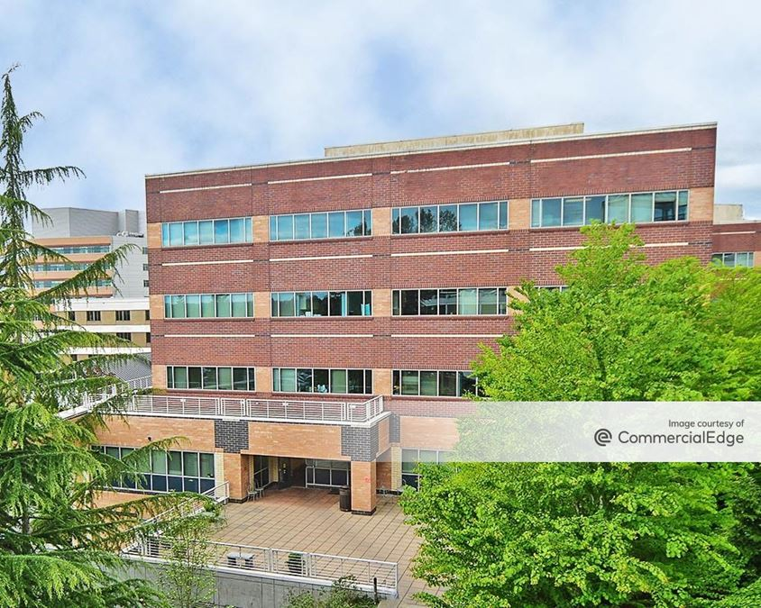 Evergreen Professional Center
