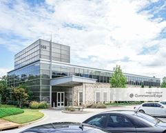 Kedron Office Building - Peachtree City