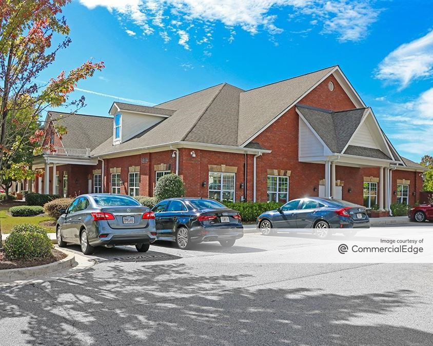 Snellville Commons