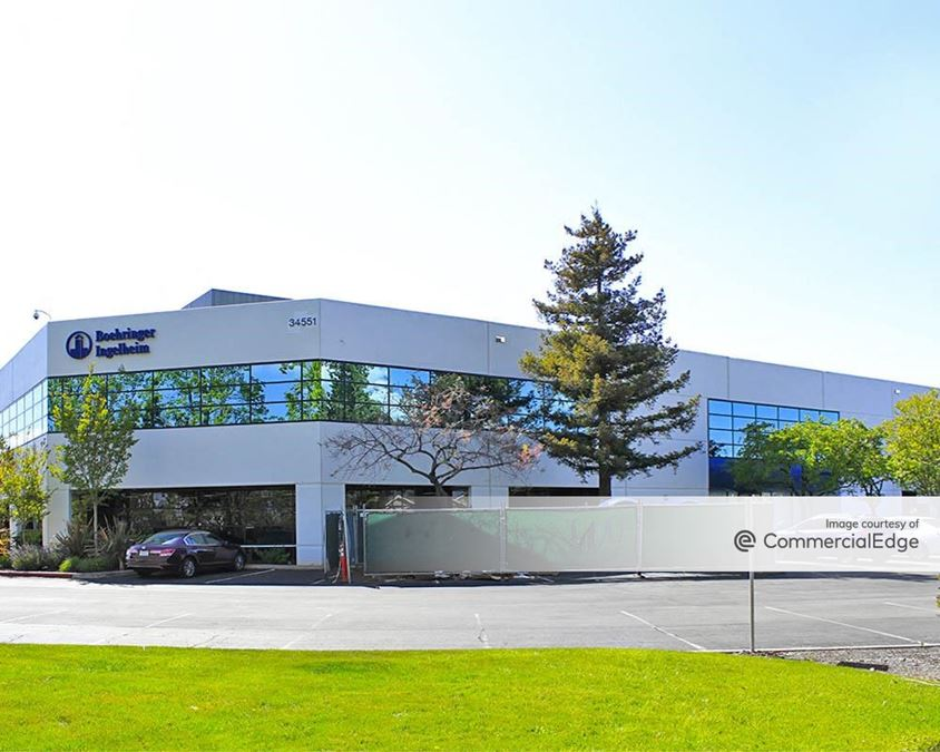 The Campus @ Ardenwood - Buildings A & B