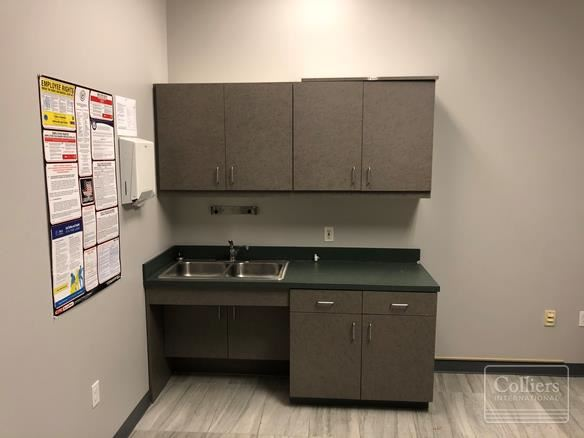 NorthTech 1 Sublease