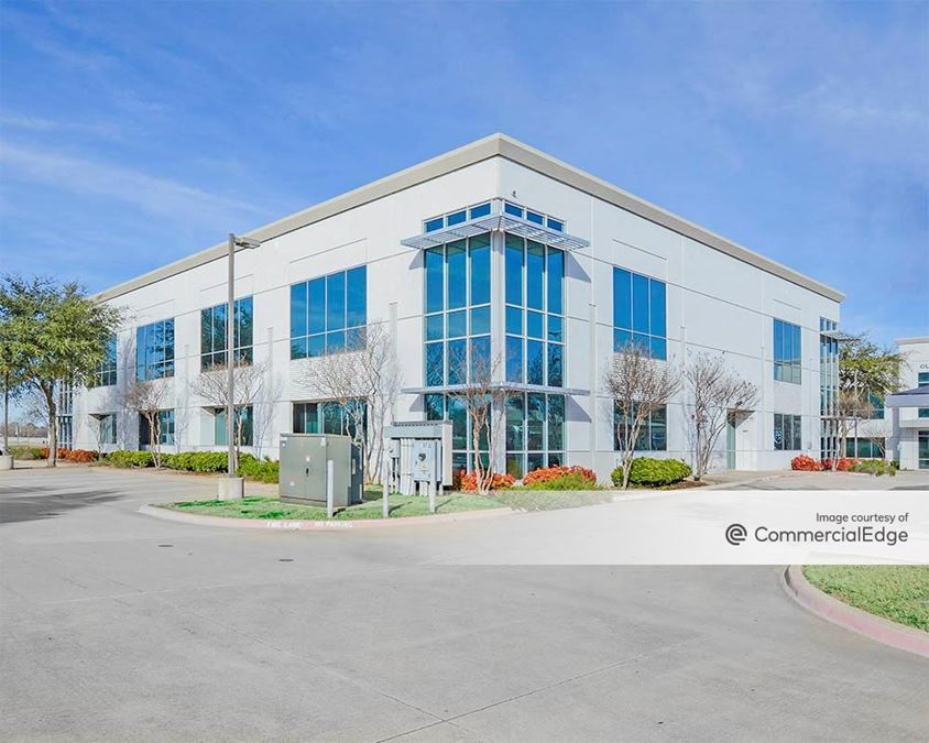Custer Commons Office Park