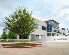 Black Forest Technology Park - Buildings 7, 9 & 10 - The Woodlands