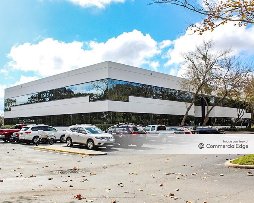 Central Florida Research Park - Tech Point I & II