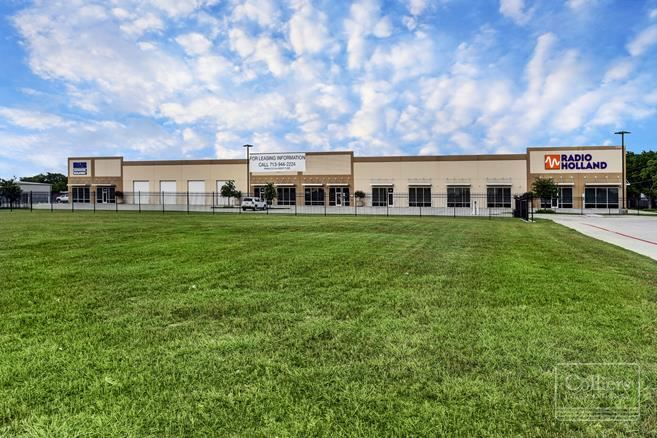For Sale or Lease | Industrial Office/Warehouse With Direct Freeway Access