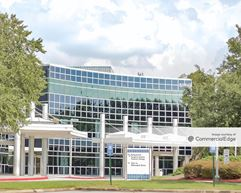 Dekalb Medical Center at Hillandale - 5900 Professional Building - Lithonia