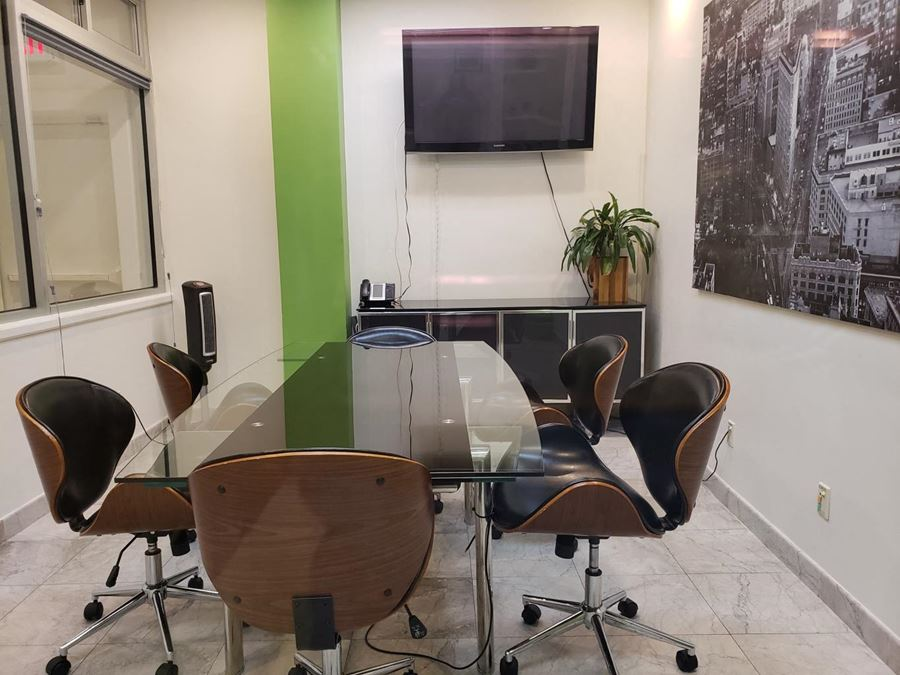 Synergy Executive Suites