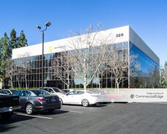 Hospitality Executive Center - 325 West Hospitality Lane - San Bernardino