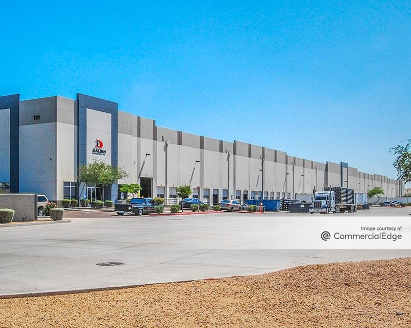 Reywest Industrial Park - 121 South 39th Avenue