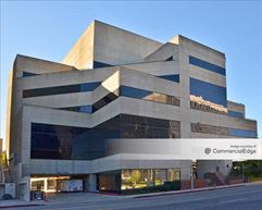 The Almar Building - Encino