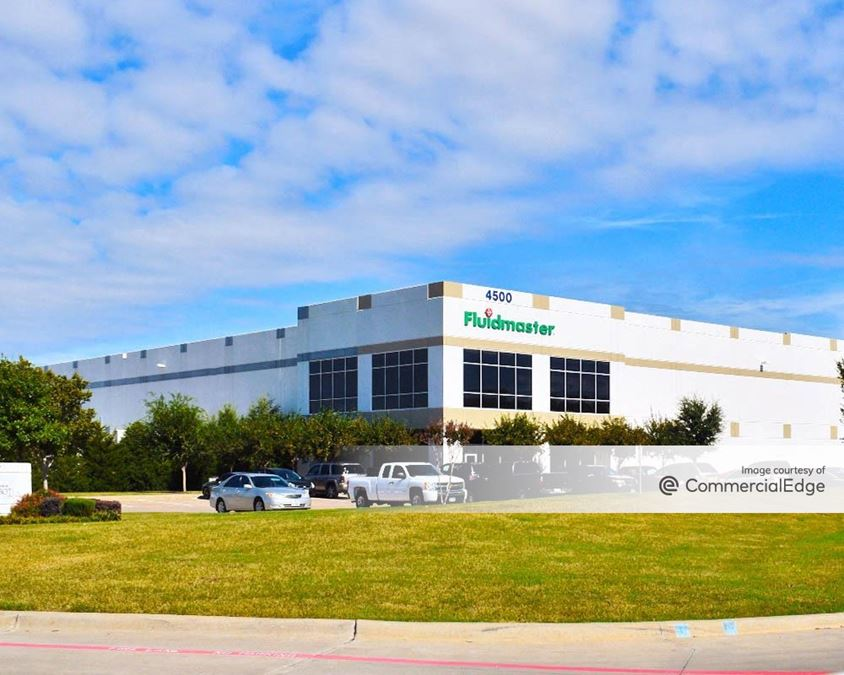 Northlake Business Center - 4500 Northport Drive