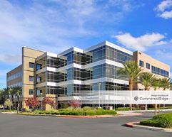 Green Valley Corporate Center - 2360 Corporate Circle - Henderson