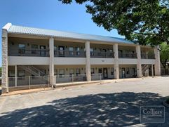Well-Located Office Building For Sale - Austin