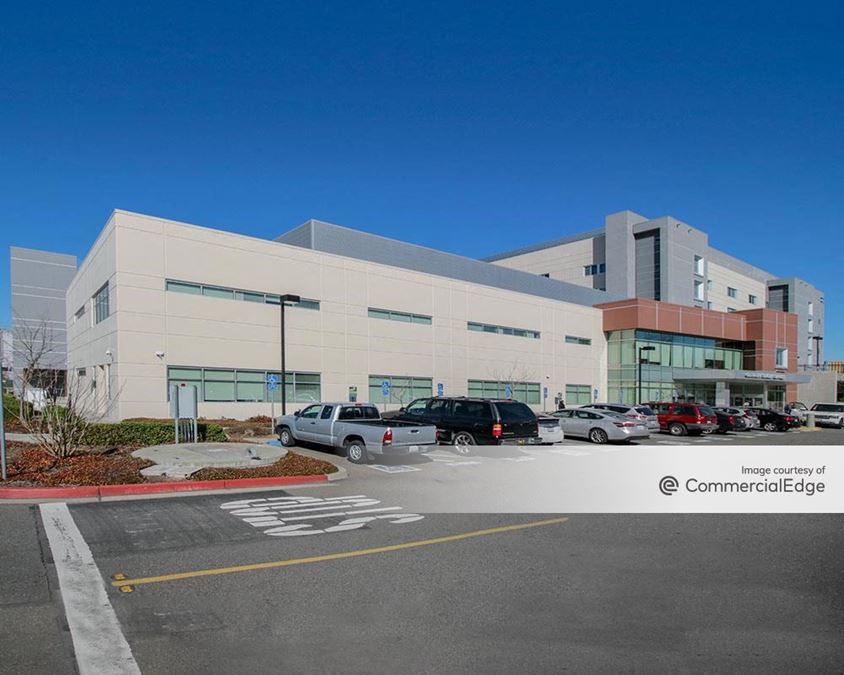 Kaiser Permanente South Sacramento Outpatient Surgery Services