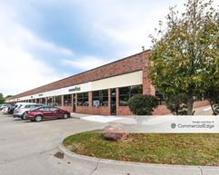 Walnut Ridge Business Park - 3329 109th Street - Urbandale
