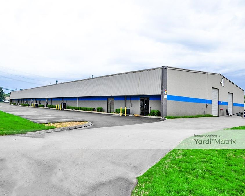 Harding Industrial Business Park - 400-430 Harding Industrial Drive