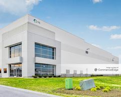 Prologis Enterprise - Hamilton
