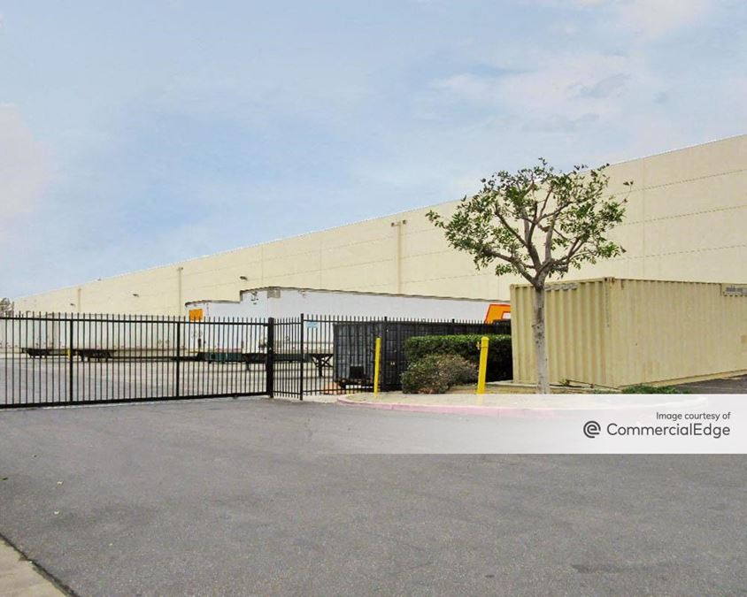 Horizon Business Park - 4225 Etiwanda Avenue
