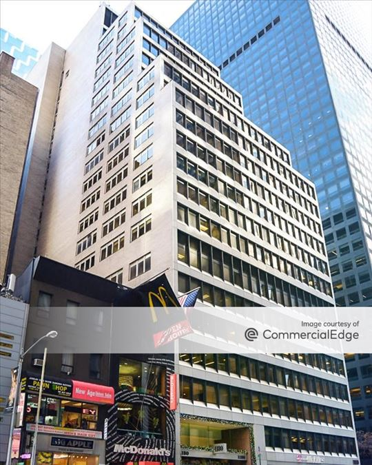 1180 Avenue of the Americas