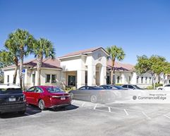 Lakeview Professional Village - Coral Springs
