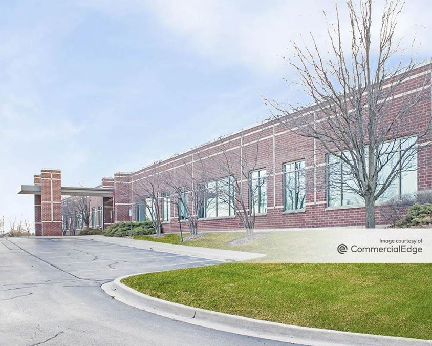 MidPoint Corporate Center - MidPoint IV