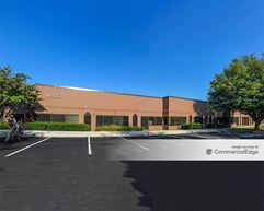 Cronhill & Conridge Corporate Centers - Owings Mills