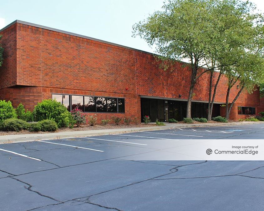 Prologis Peachtree Corners - 2779, 2797 & 2805 Peterson Place