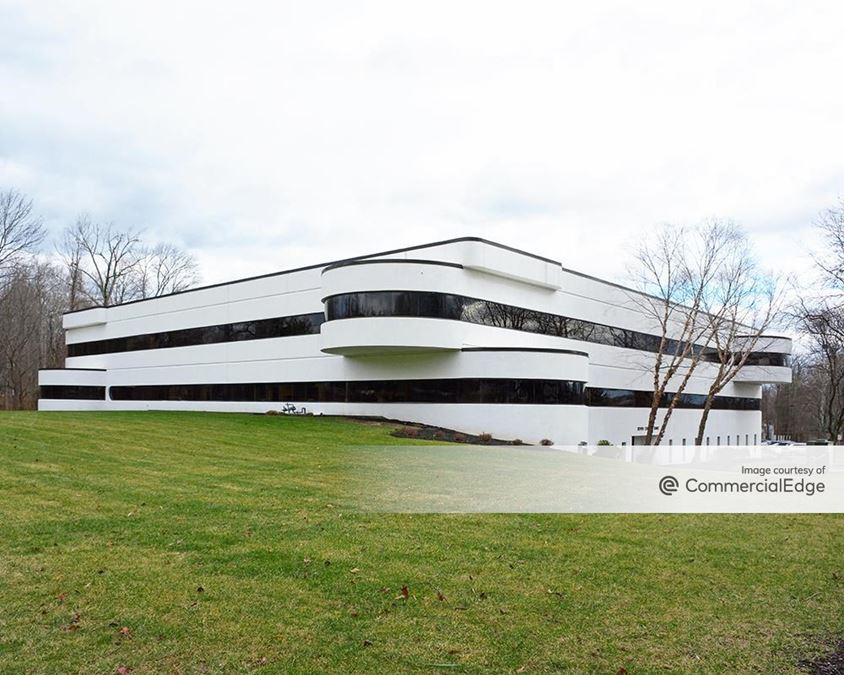 Parsippany Corporate Center
