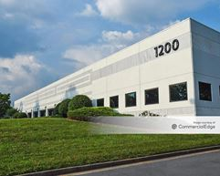 Atlanta Tradeport - Building 1200 - Atlanta