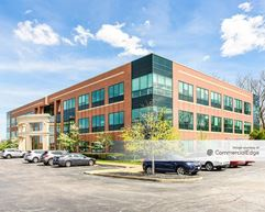 South Hills Office Park - Building III - Broadview Heights