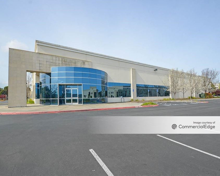Pinole Point Business Park - Phase I - Building 3