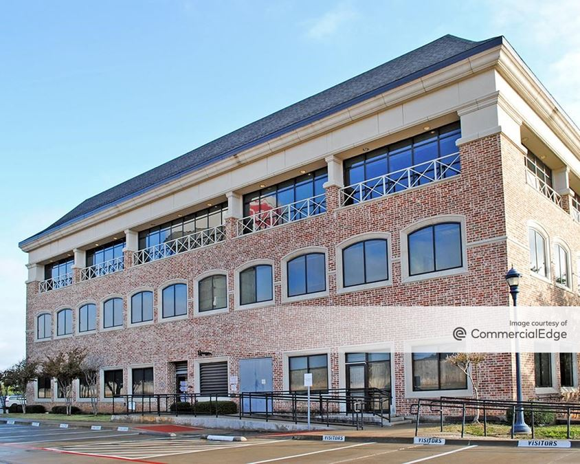 Frisco Professional Office Building I